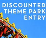 Discount them park entry